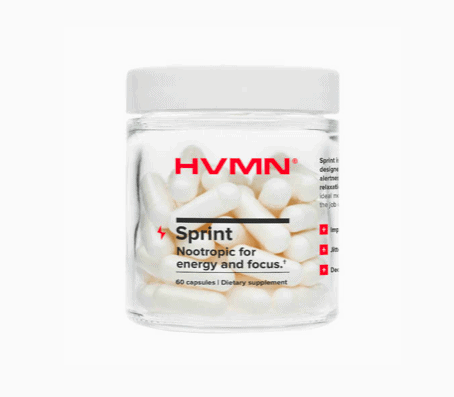 Sprint Nootropic For Energy and Focus