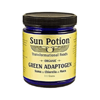 Sun Potion adaptogens