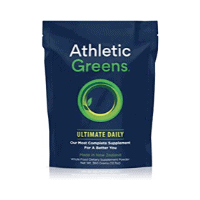 green supplement