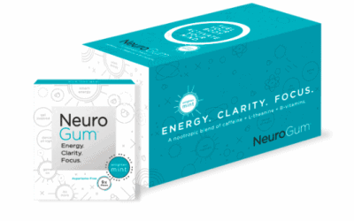 NeuroGum Review: Does This Nootropic Chewing Gum Really Work?