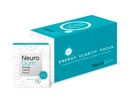 NeuroGum Box