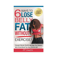 6 Ways to Lose Belly Fat Without Exercise