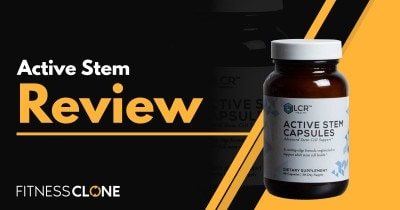 Active Stem Review – Is This Supplement Legit?