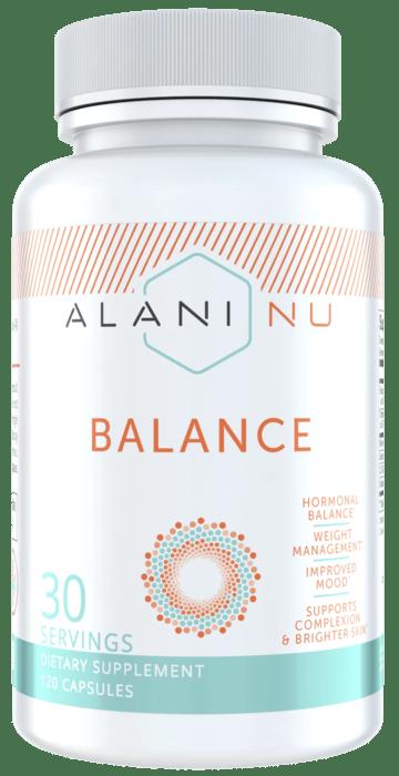Alani Nu Balance Dietary Supplement