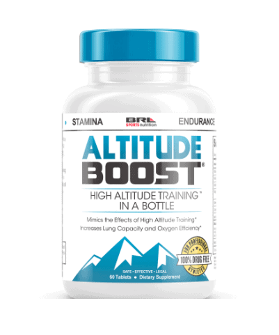 Altitude Boost Supplements Review: Worth The Hype?