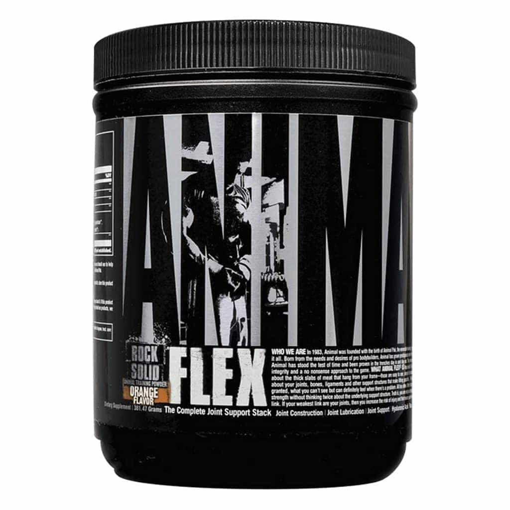 Animal Flex Complete Joint Support Powder