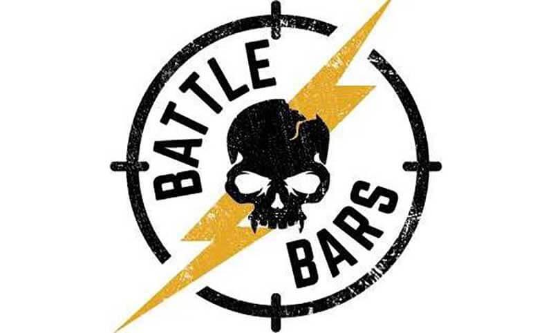 Battle Bars Official Logo