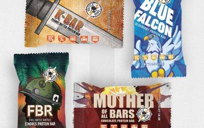 Battle Bars Review – Are These Protein Bars Any Good?