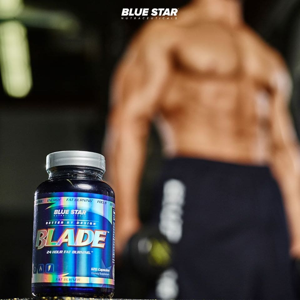 Blade Fat Burning Supplement