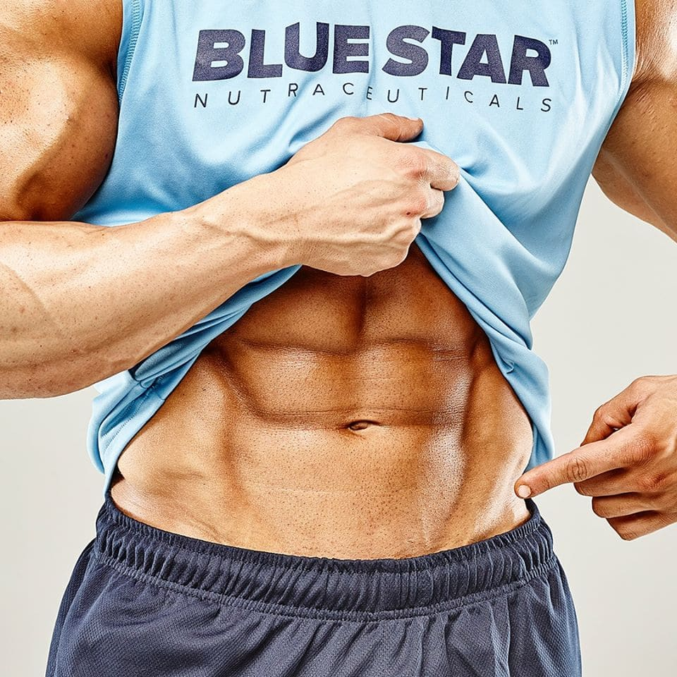 Blade Fat Burning Supplement Effects