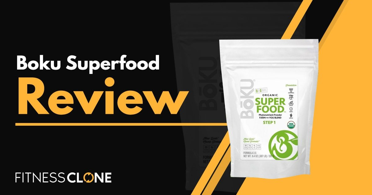 BoKU Superfood Review: Is It Effective Or Not?