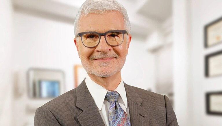 Creator of PrebioThrive Dr. Steven Gundry
