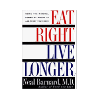 Eat Right, Live Longer