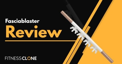 Ashley Black Fasciablaster Review