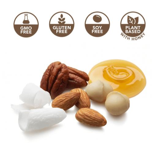 Fast Bar Nutrition Bars Ingredients