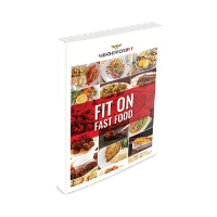 Fit On Fast Foods