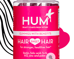 Hum Hair Sweet Hair Review: Does It Actually Work?