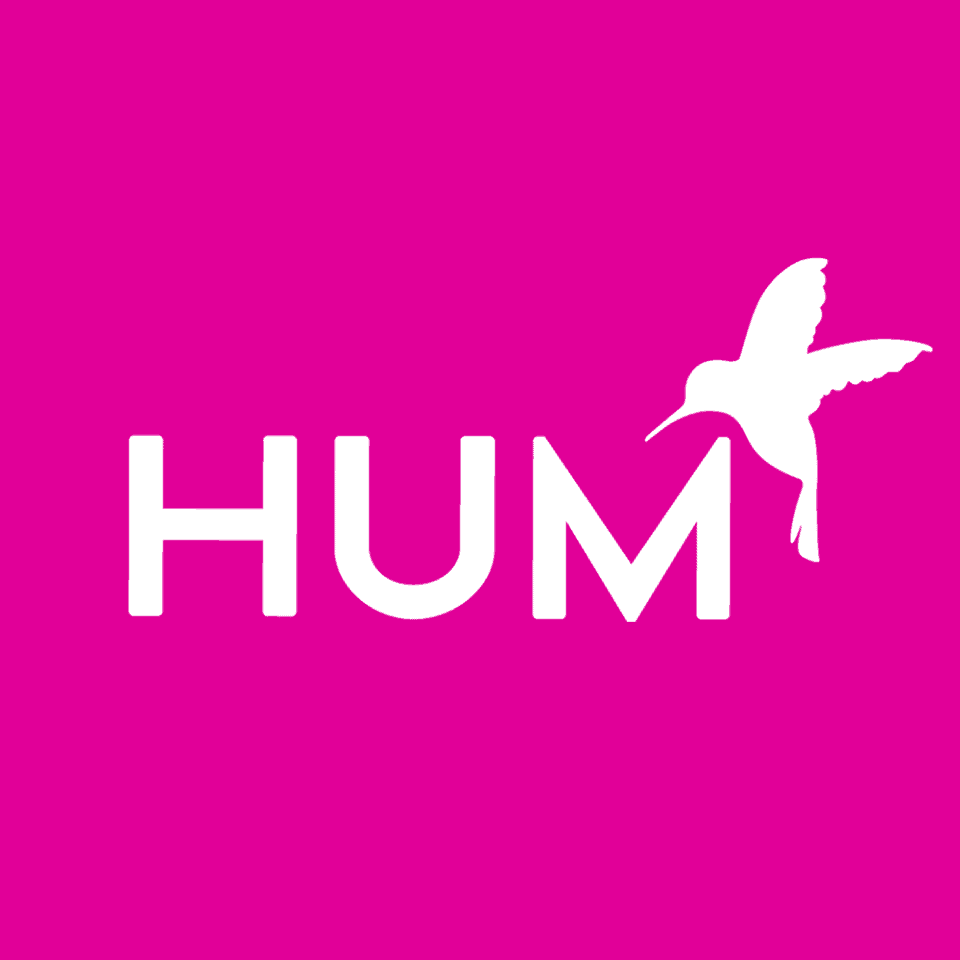 Hum Nutrition Skinny Bird by Hum