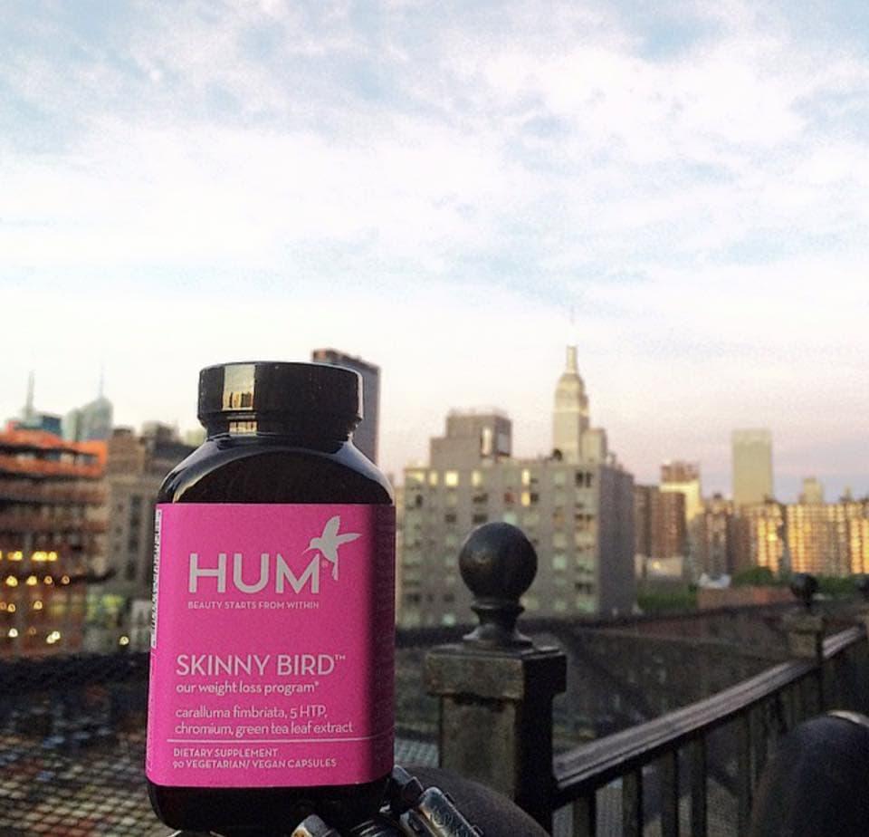Hum Nutrition Skinny Bird
