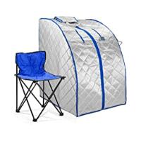 Infrared Sauna Tent