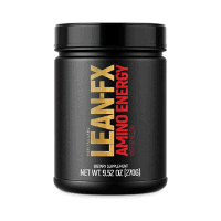 Lean FX BCAA Workout Recovery
