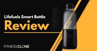Lifefuels Smart Bottle Review: Should You Buy It?