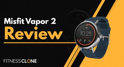 Misfit Vapor 2 Review: An In-Depth Look