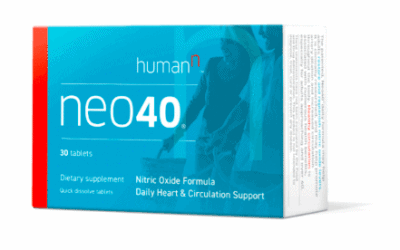 Neo40 Review – Does This Nitric Oxide Supplement Work?