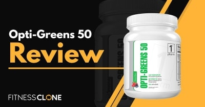 Opti-Greens 50 Review – How Does it Stack Up?