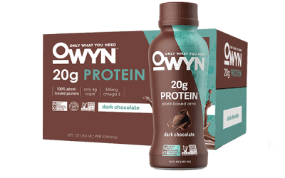 Owyn Protein Review – How Does it Compare?