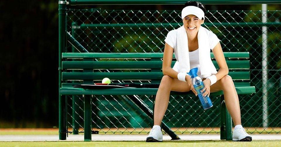 Oxugen Plus Sport