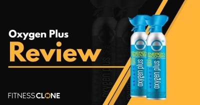 Oxygen Plus Review – Are They Worth The Price?