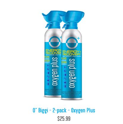 Oxygen Plus Website
