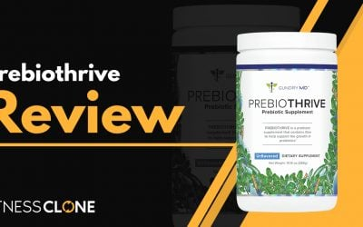 PrebioThrive Review – A Closer Look at This Prebiotic Supplement