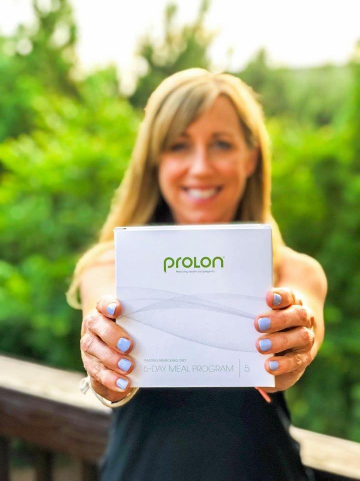 Prolon Fasting Diet Program