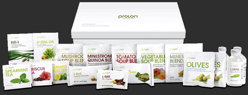 Prolon Meal Kit