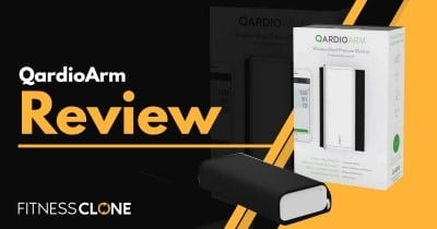 QardioArm Review: A Look at This Wireless Blood Pressure Monitor