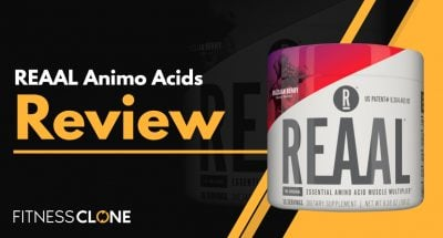 Reaal Amino Acids Review: Legit Or Not?