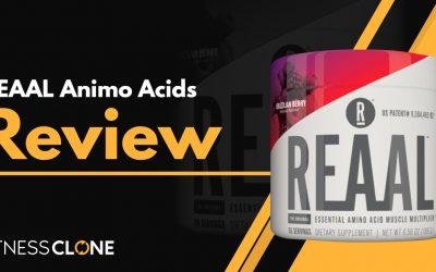 Reaal Amino Acids Review: Legit Or Not?