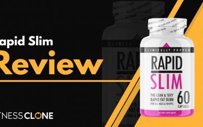 Rapid Slim Review – Do These Fat Burners Actually Work?