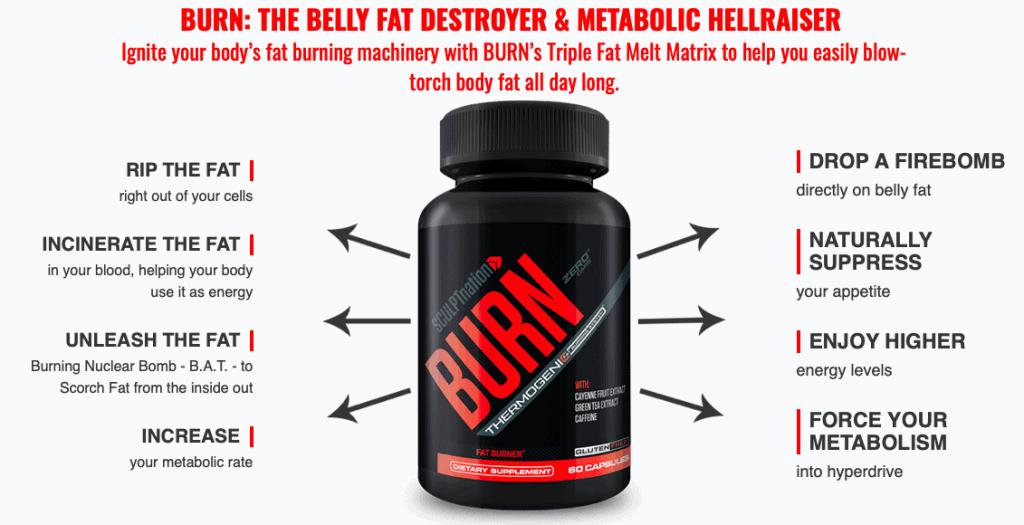 iburn fat burner review)