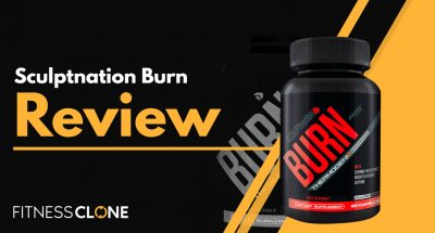 Sculptnation Burn Review – Does This Fat Burner Work?