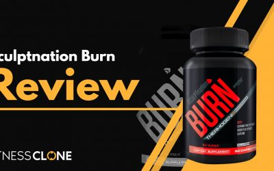 Sculptnation Burn Review – Does This Fat Burner Work?