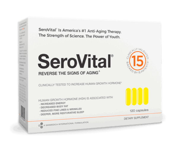 Image result for SeroVital Review