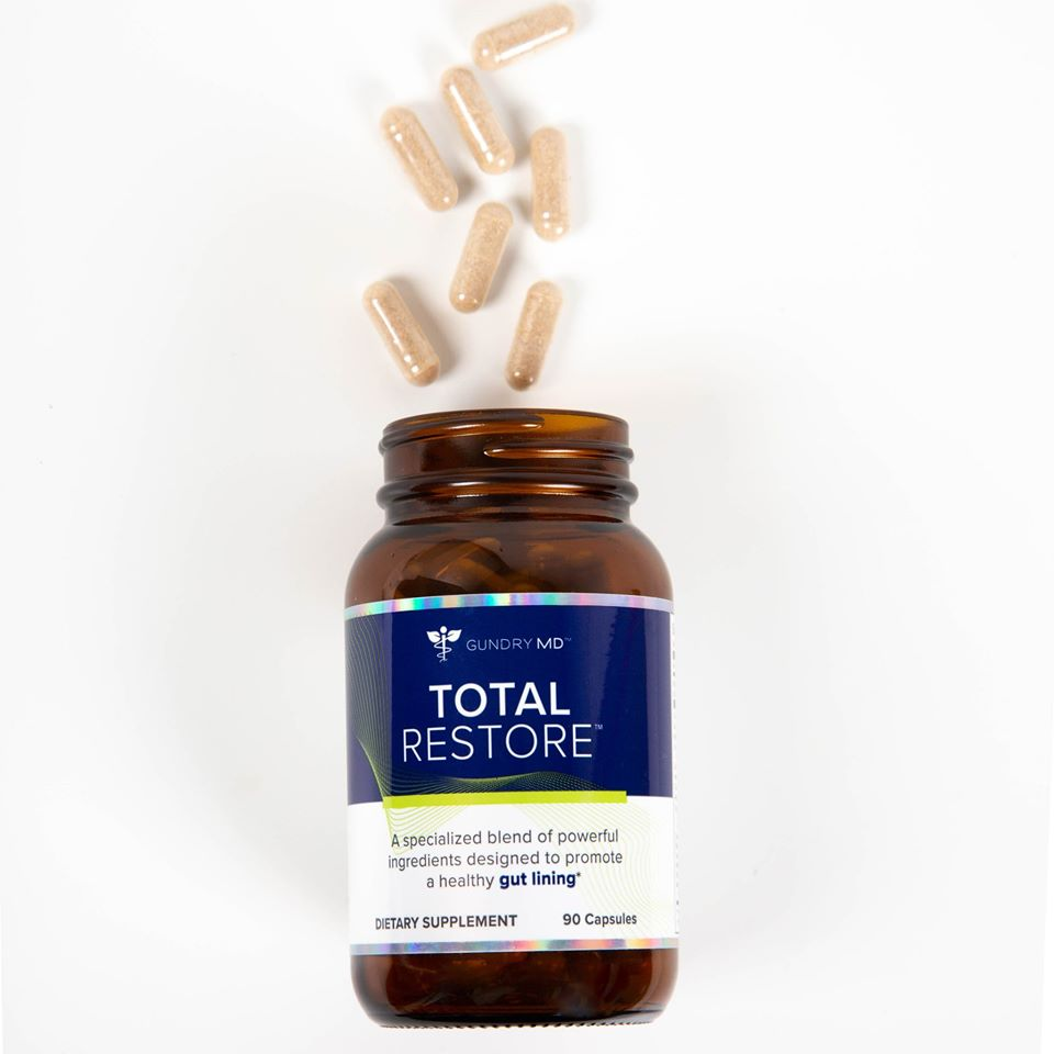 Total Restore by GUNDRY MD-Product