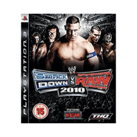 WWE SmackDown! Vs Raw video game