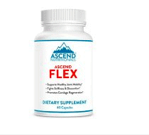 Ascend Flex Review – Does This Joint Supplement Work?