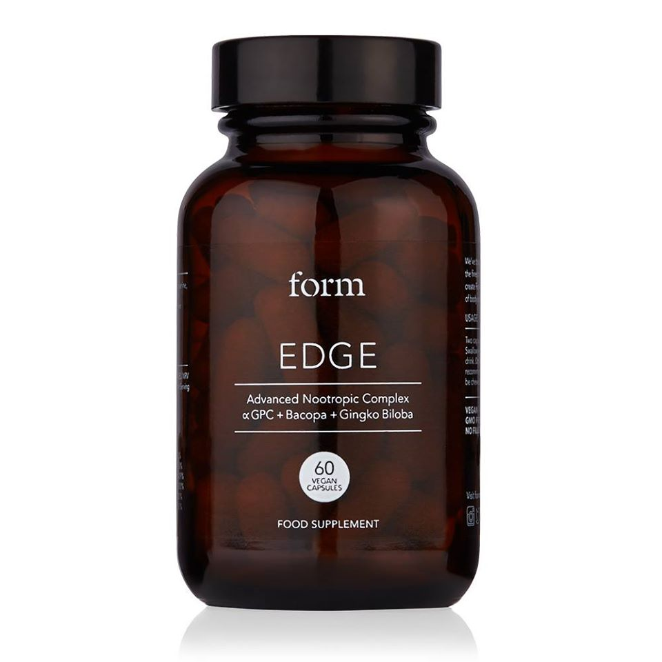 Best Nootropic Products for Focus-form EDGE