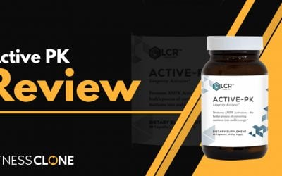 Active PK Review – Can This Supplement Boost Energy and Burn Fat?