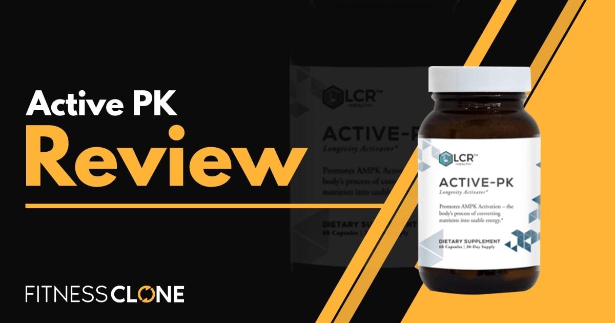 Active PK Review – Is This Supplement Legit?
